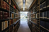 Library at Law faculty, Cambridge University