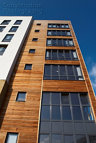 Beaumont Court Student Accommodation North London UK