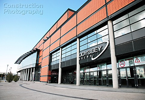 odessay belfast Find the perfect the odyssey arena belfast stock photo huge collection, amazing choice, 100+ million high quality, affordable rf and rm images no need to register, buy now.