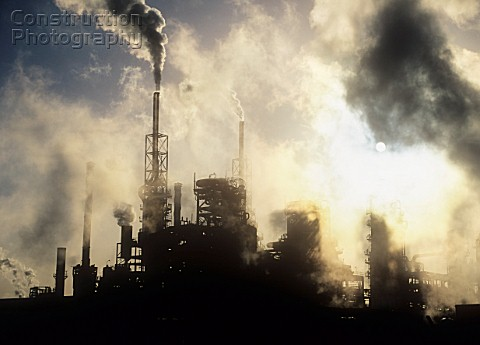 A178-00440: Pollution from petrochemical plant on Teesid